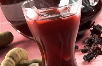 ادم وحــــــــــــــــــــــــواء مشروب رائع ومفيد جدا فى شهر رمضان Tamarind Drink Tamarind Ramadan Recipes