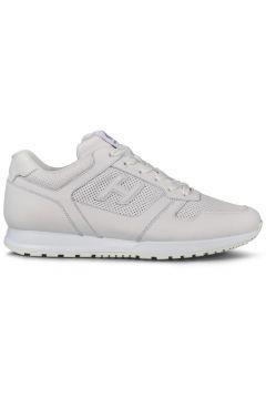 Hogan Sneakers Renk Gri Bayan Ayakkabi Sneaker Kadin