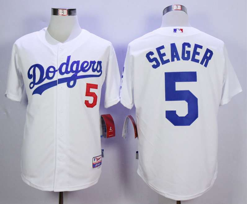 uk availability 171ac 93902 mens los angeles dodgers corey seager seager majestic royal ...