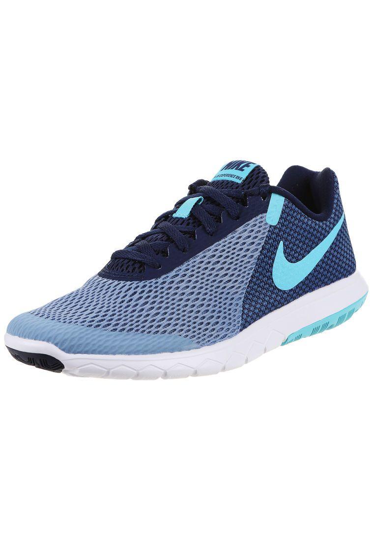 Zapatilla Azul Nike Wmns Nike Flex Experience Rn 6