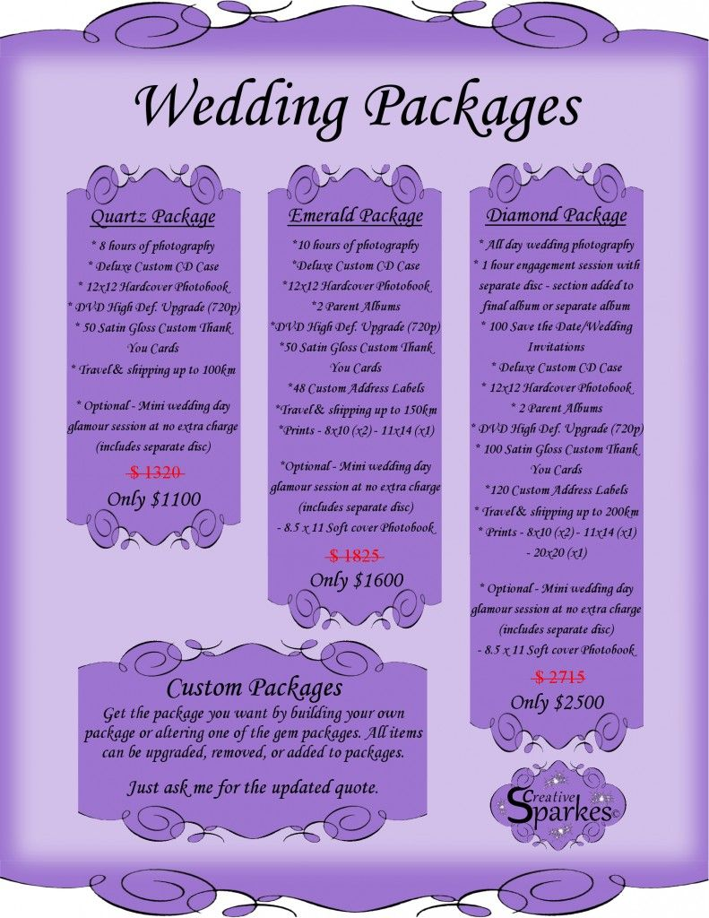 wedding planner packages Google Search Wedding planner