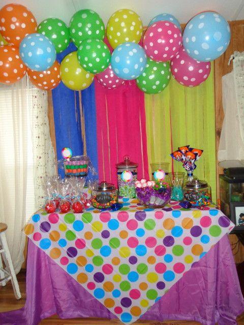 Best Dallas Fort Worth Tx Candy Dessert Buffets Candy Buffet Birthday Party Candy Buffet Birthday Dessert Bar Party