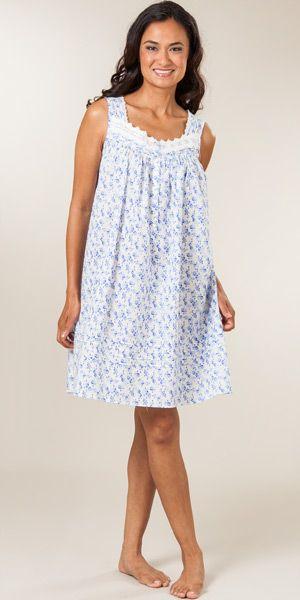 Sleepwear Dresses Eileen West Nightgowns Sale Plus Sizes Too Womens Sleepwear Fashion Night Gown Style Dress Patterns