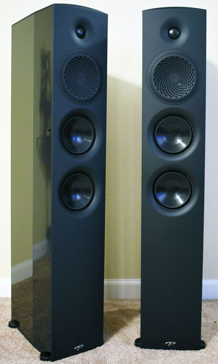 Paradigm Premier Speaker System with X12 Subwoofer Review