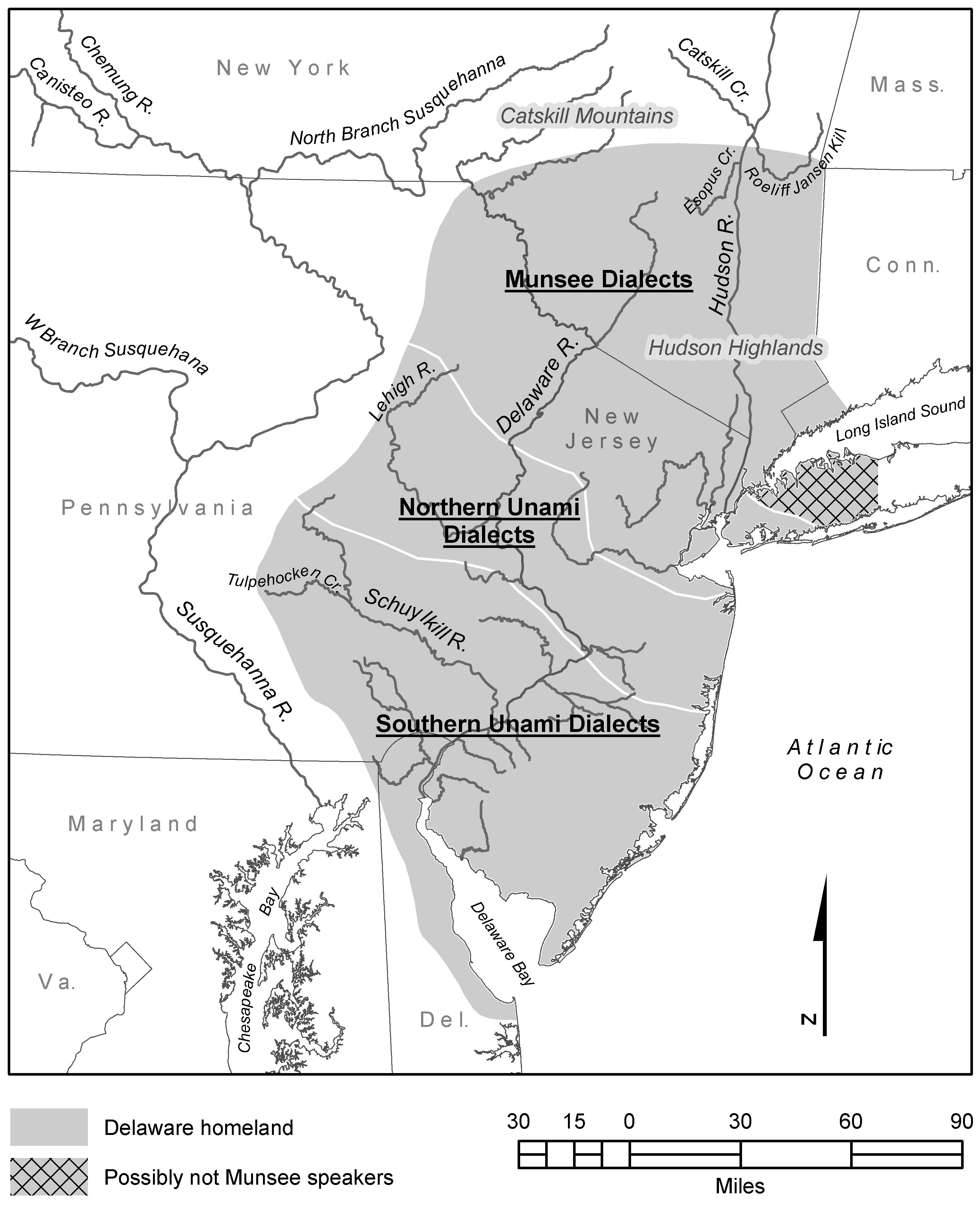Lenape delaware homelands with dialects featured notice long lenape delaware homelands with dialects featured notice long island natives are not clearly publicscrutiny Image collections