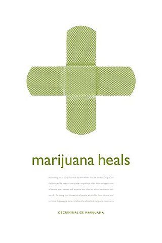 Medical Marijuana Poster By Hope Meng Cca Gd1 Mark Fox These Are