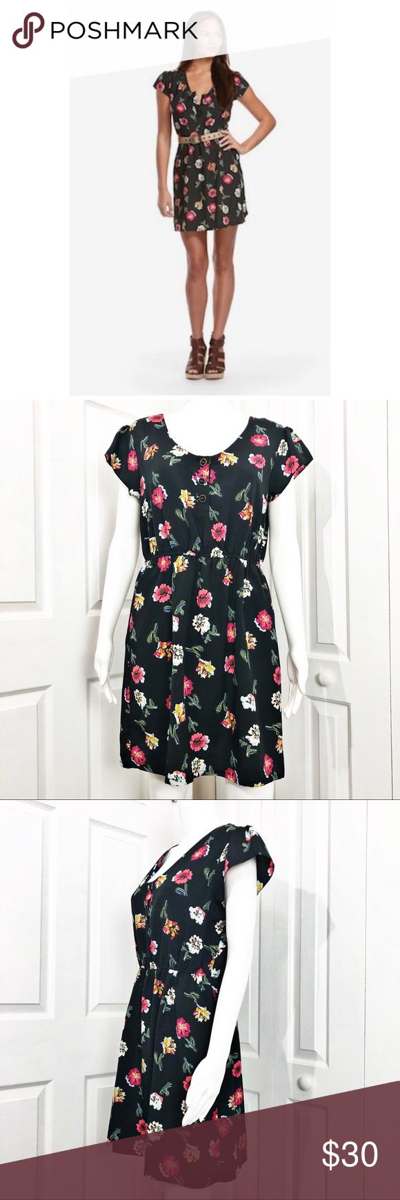 Tucker For Target Floral Dress Clothes Design Floral Dress Fashion [ 1740 x 580 Pixel ]