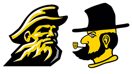 Appalachian State University logo Graphic Design Forum