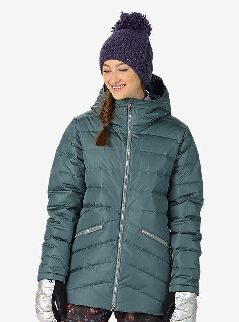 abbb4175f Shop the Burton Sphinx Down Jacket along with more Women's Winter ...
