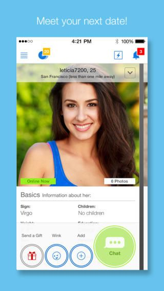Login zoosk dating How To