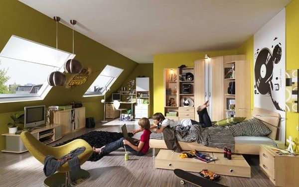 Pin on teenage boys room ideas - Cool stuff for boys room ...