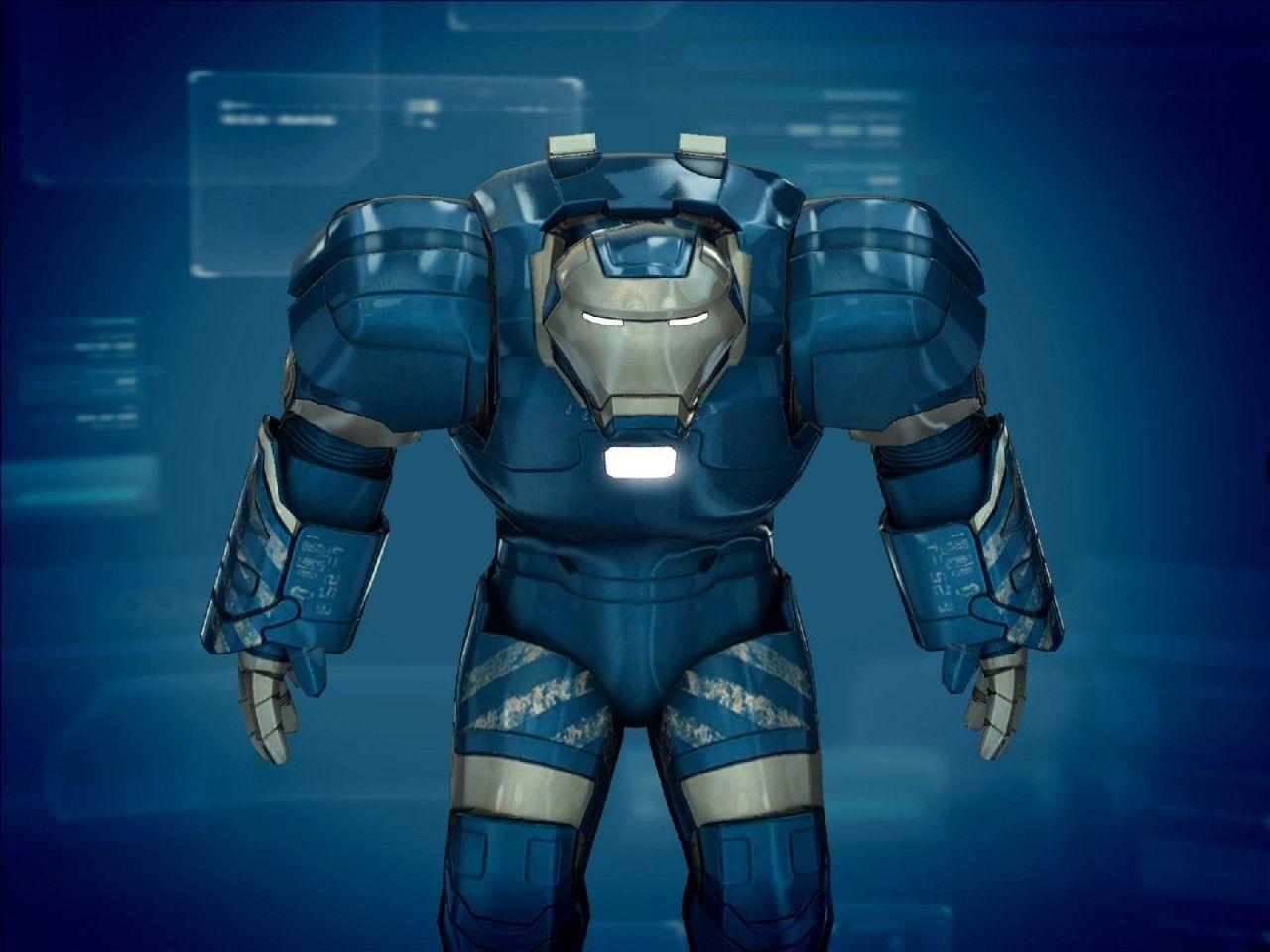 iron man mark 38 igor ironman 3 - Jeux D Iron Man
