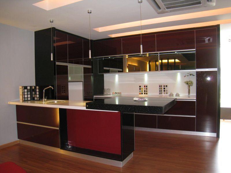 Modern Kitchen Cabinets Supplier Puchong Kl Selangor Malaysia Modern Kitchen Cabinets Cont Contemporary Kitchen Cabinets Modern Kitchen Cabinets Modern Kitchen