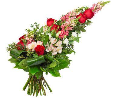 Gerbe Deuil Fleurs Deuil Gerbe De Fleurs Et Fleurs De Funeraires