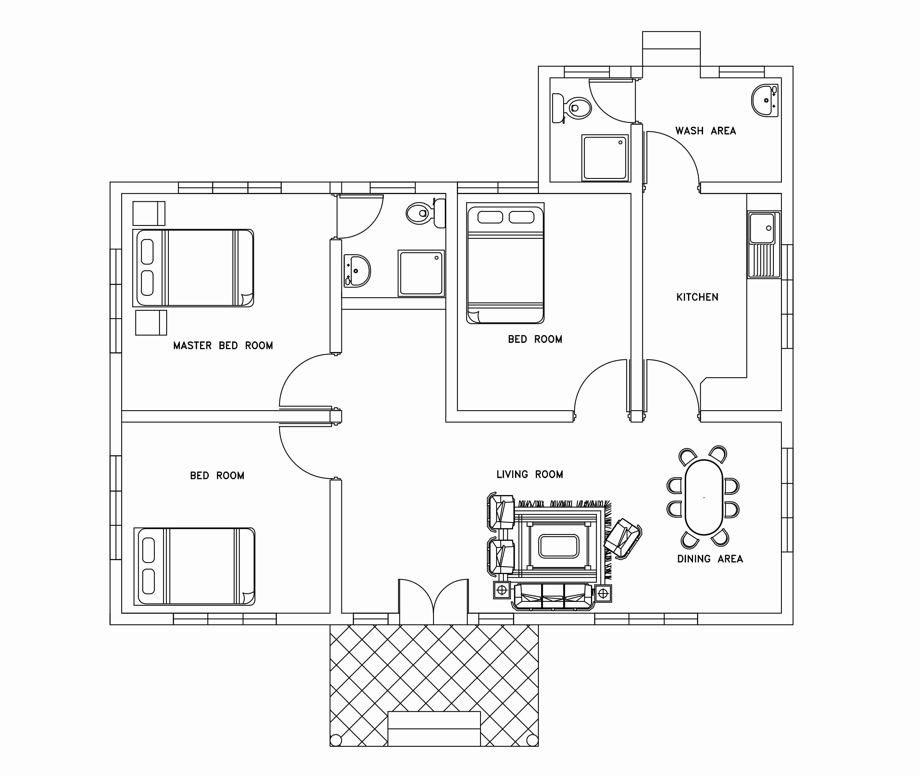 Floor Plan Design Template Unique House Plan Template Awesome House Plans Line Lovely Line In 2020 Floor Plan Design Free House Plans Bedroom House Plans