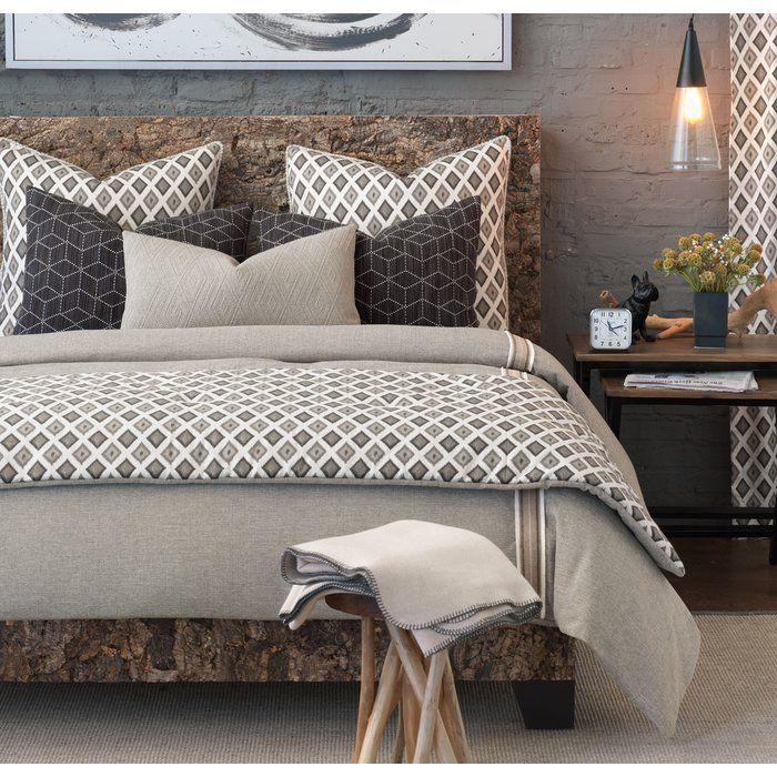 Gojee Adelaide King Size Comforter by Eastern Accents
