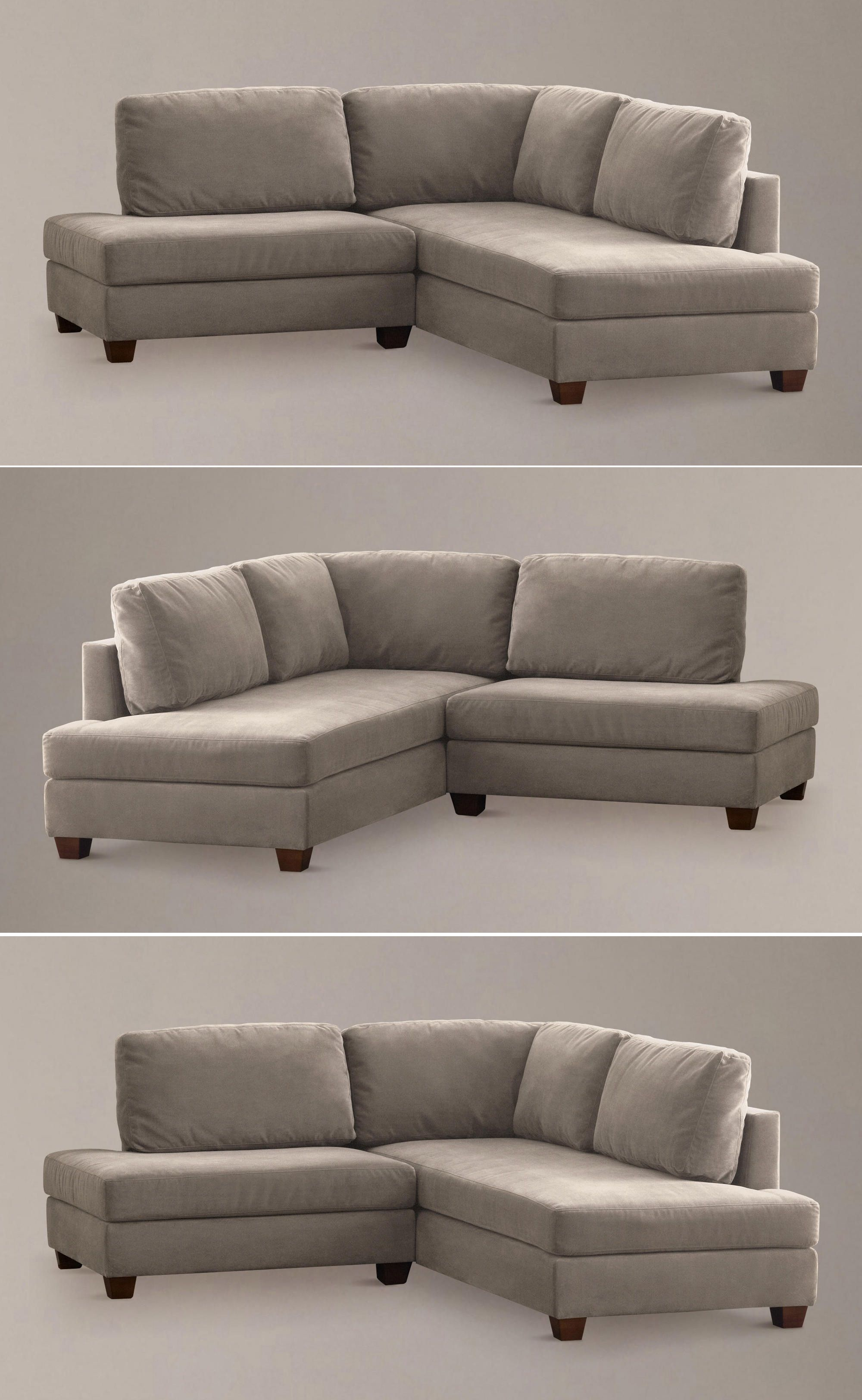 Https Www Cushionss Pingle Site Small Corner Sectional Sofa 2