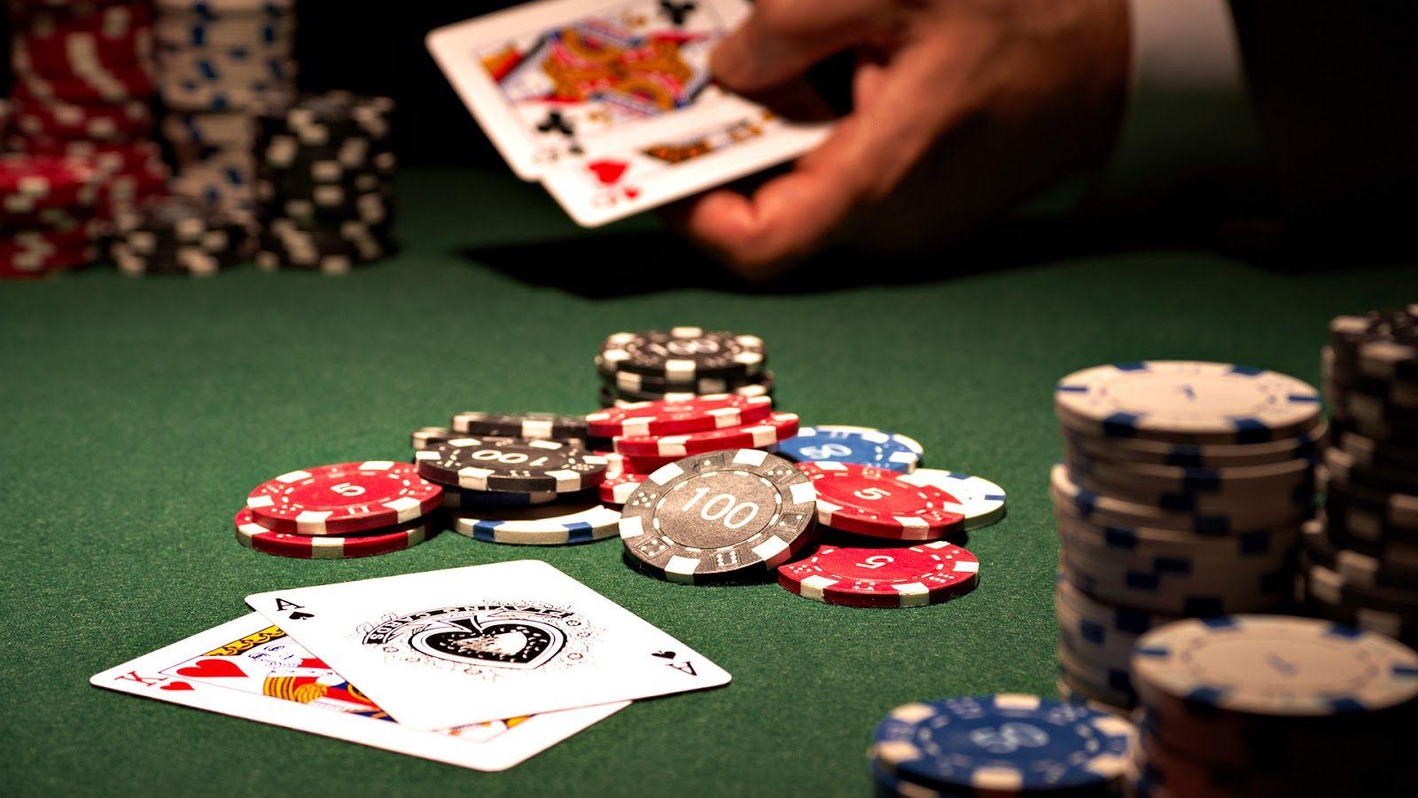 Рейтинг покер казино онлайн игровые автоматы олимп98