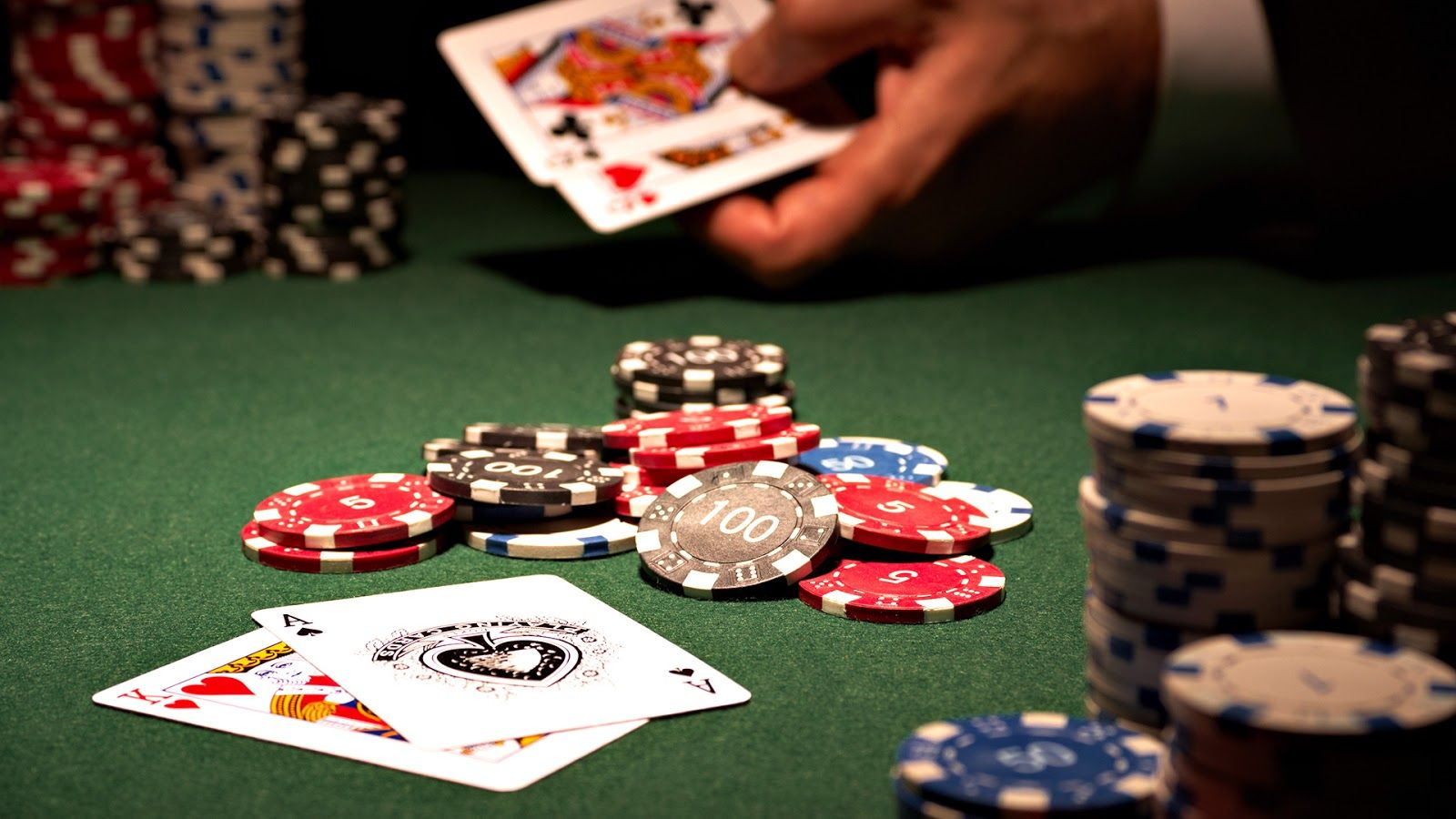 Pin Di Poker Online Indonesia
