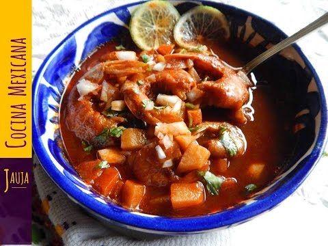 Pin by Jauja Cocina Mexicana on Cocina Mexicana Clasicos