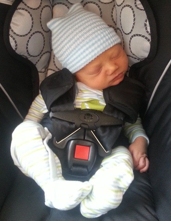 newborn boy baby