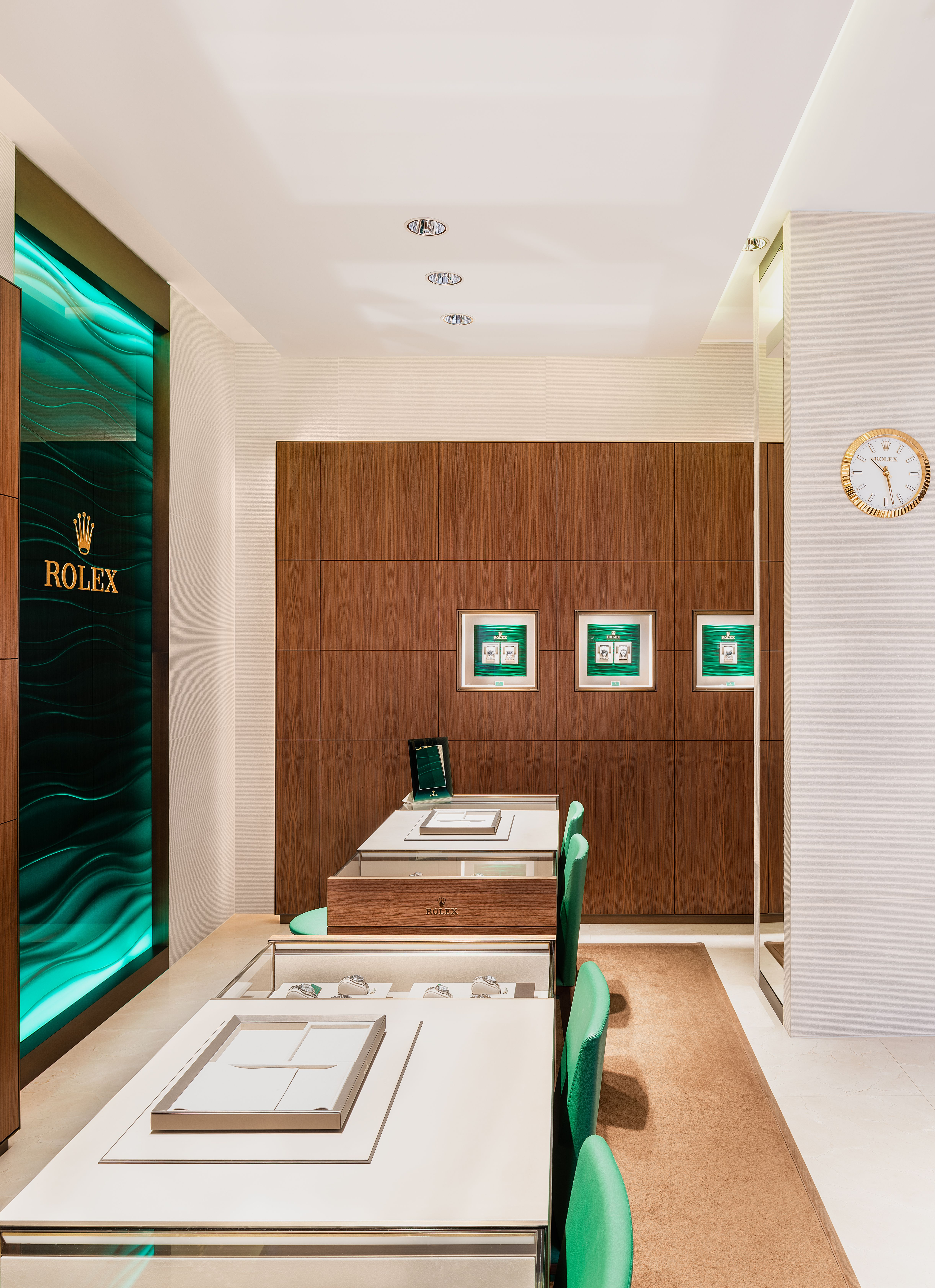 Pin On Official Rolex Retailer