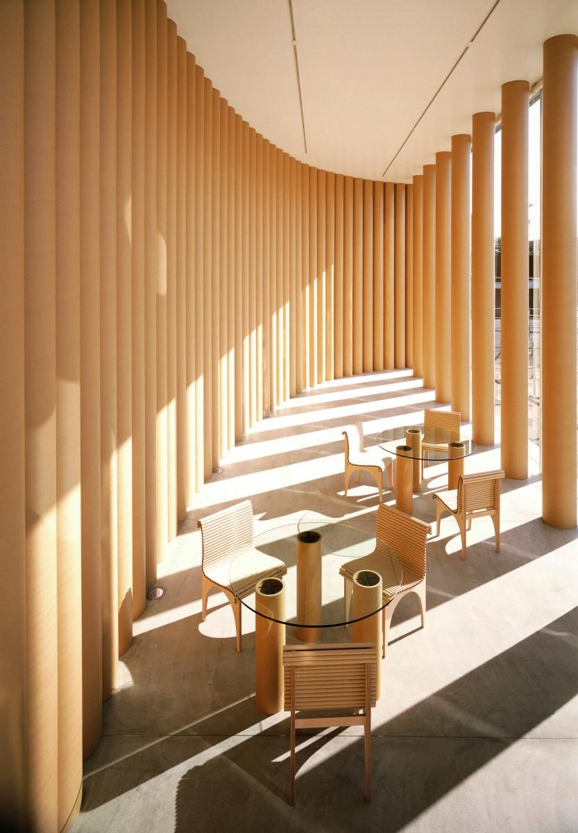 Miyake Design Studio Gallery, Shibuya, Tokyo, Japan ...
