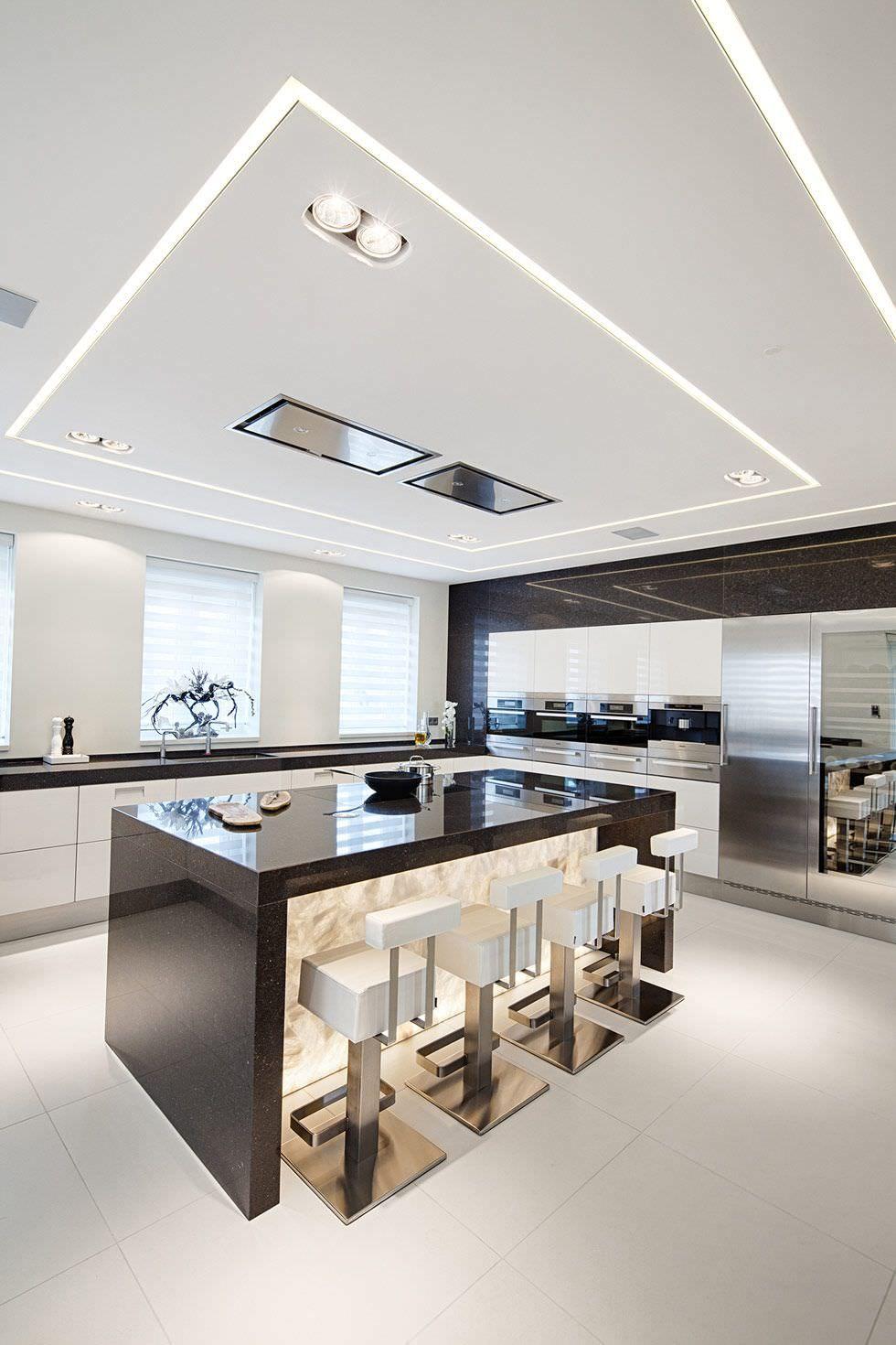 100 idee cucine con isola moderne e funzionali Design