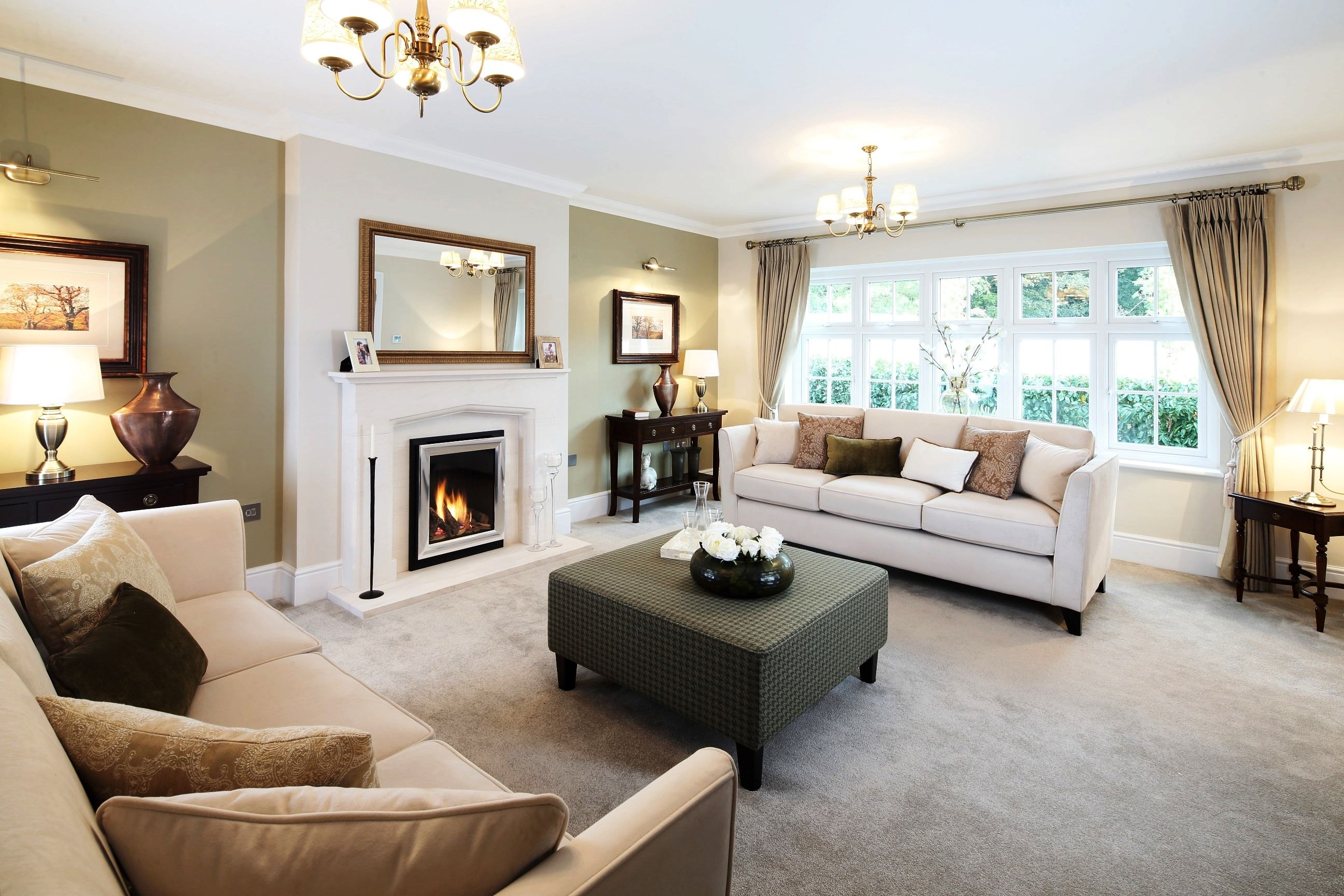 We All Love Grand Designs Cosy Living Room Living Room Lounge Interior Design Living Room