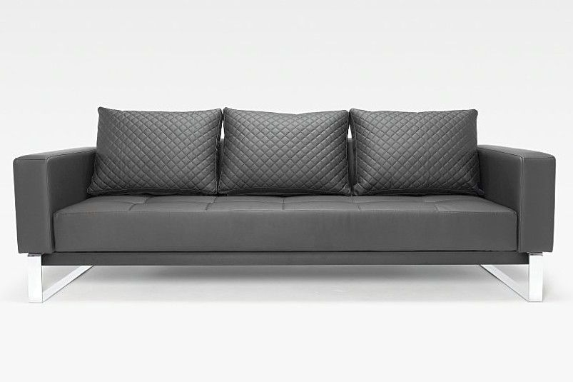 Innovation USA Cassius Q Deluxe Convertible Sofa | AllModern ...
