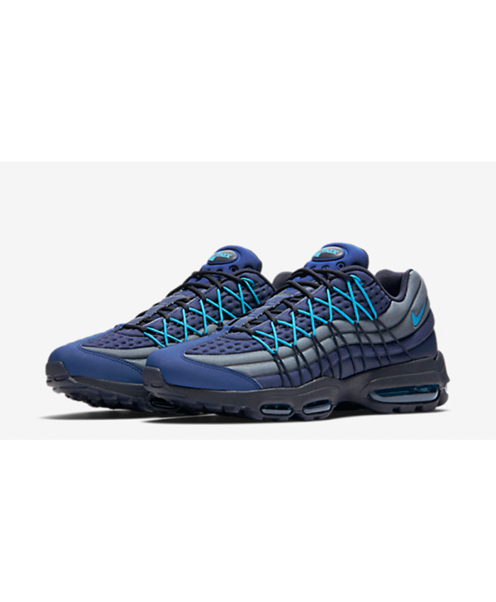 Nike Air Max 95 Ultra SE Coastal Blue Trainer