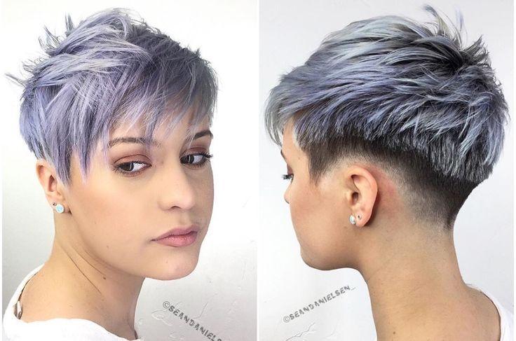 22+ Youtube coiffure courte femme idees en 2021