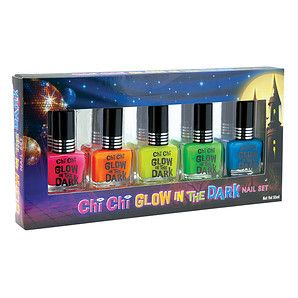 Glow In The Dark Target Australia With Images Dark Nails