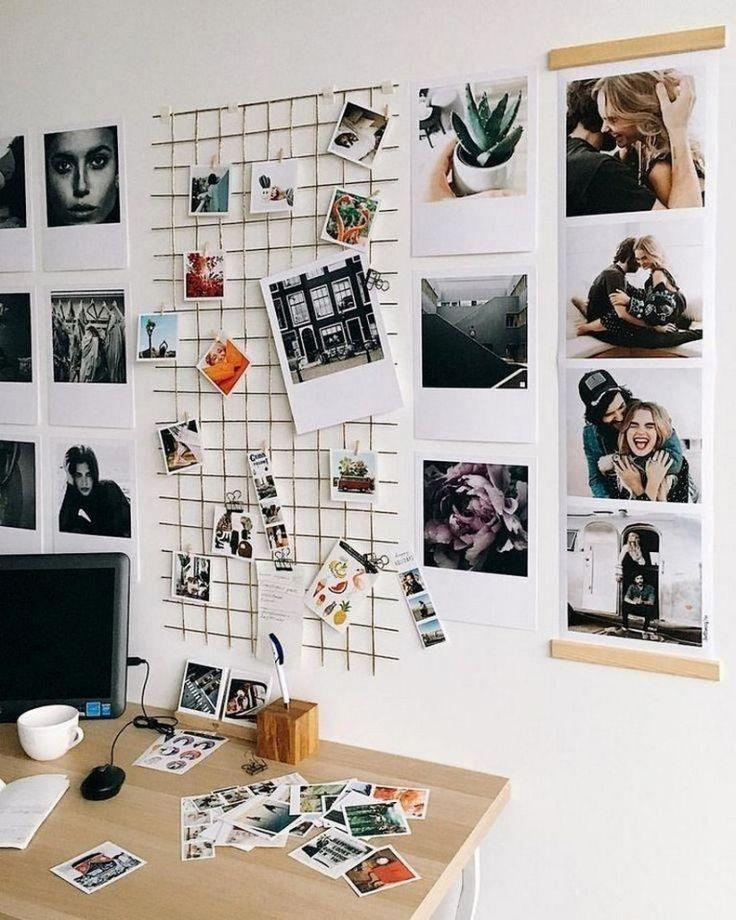 48 unkonventionelle minimalistische Schlafzimmerideen mit urbanen Outfiters 11 – MTV Home Design – Wohnzimmer