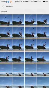 Cara Menangkap Foto Bergerak, Lompat dan Terbang (Levitasi