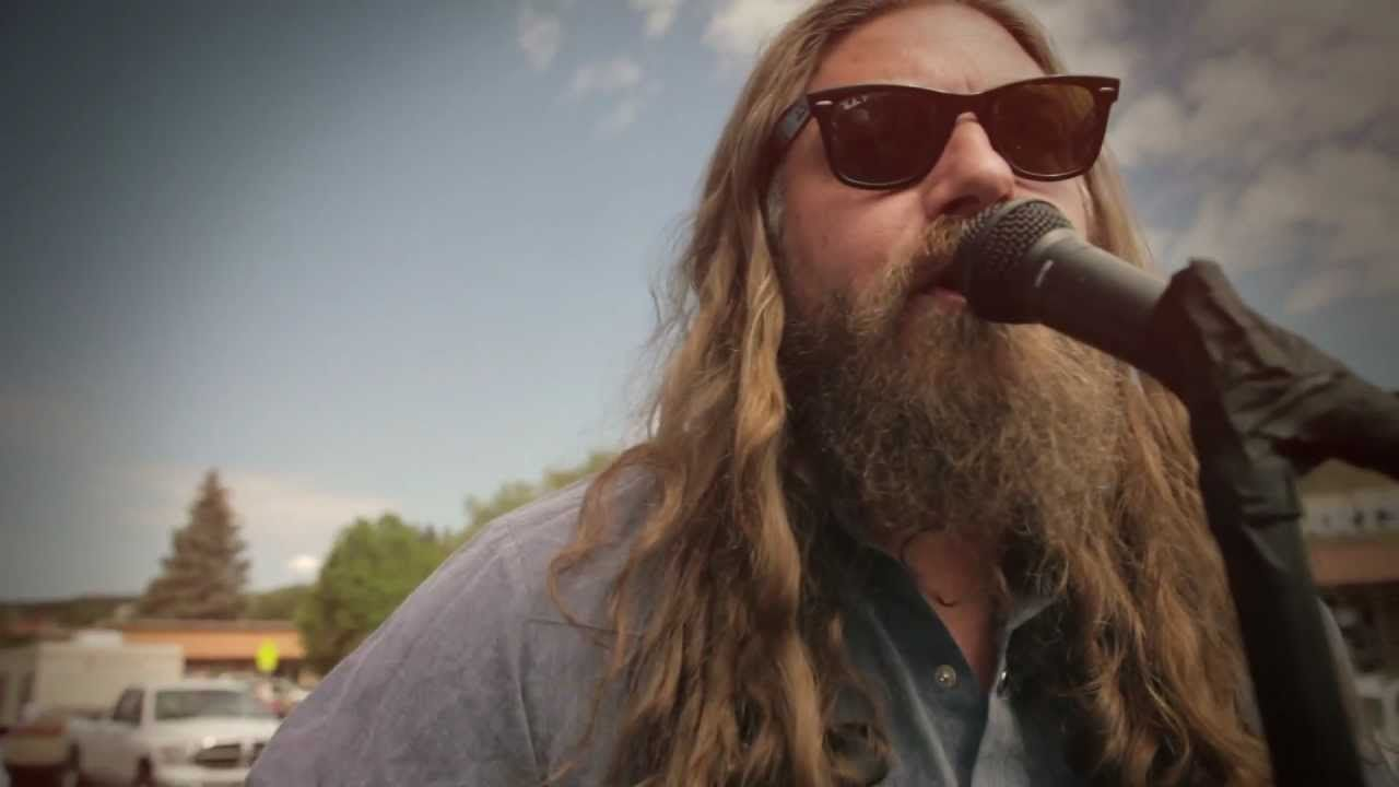 The White Buffalo - How The West Was Won [Official Music Video]