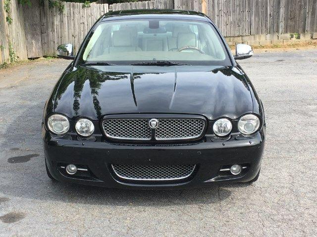 2008 Jaguar XJSeries Vanden Plas 9,950 / 120K Miles