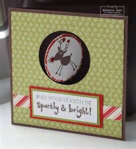 Stampin Up Christmas Cards - Bing Images