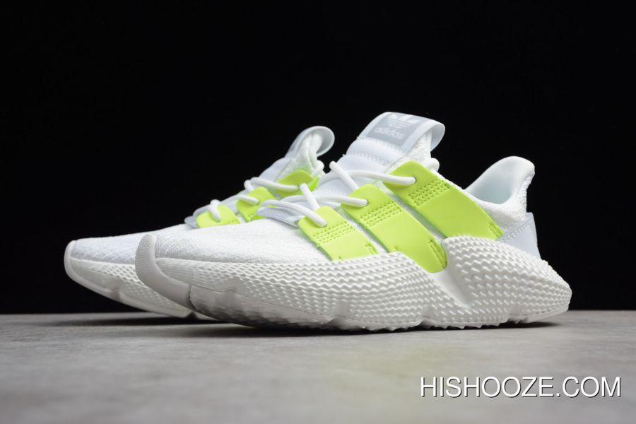 adidas Originals Prophere Knit Black White Men Running Streetwear Sneaker Pick 1