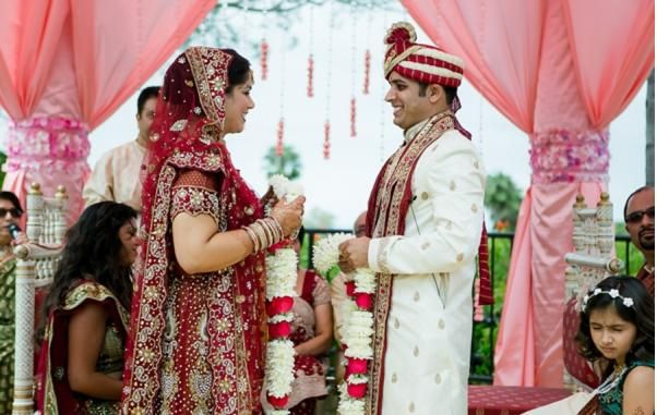 Sakhi shares an inside look at the history and rituals of a traditional Indian wedding ceremony or 'Vivaah'
