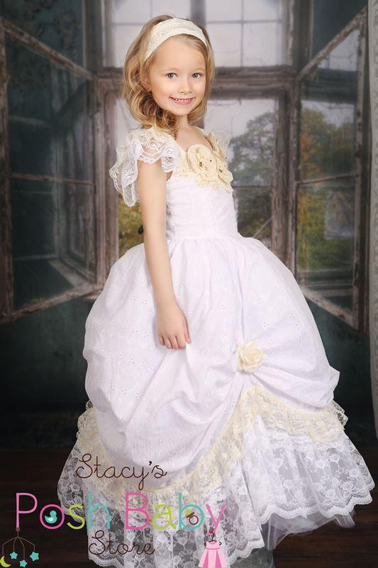 a960321784 Cinderella Inspired Exquisite Princess Dress