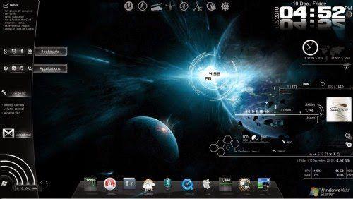 TreffpunktEltern de :: Thema anzeigen - rainmeter for mac download