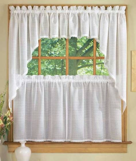 Kitchen Curtains Styles Curtains Curtain Styles Home Decor