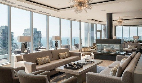 5 Factors that Make Luxury Apartments even More Luxurious
