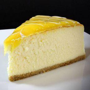 Limonlu Cheesecake Tarifi   Tutar ki bu