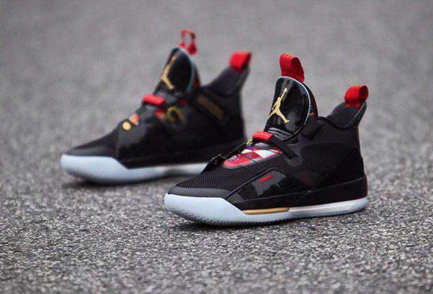 3467f340 Air Jordan 33 CNY | sneakers in 2019