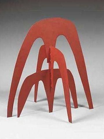 alexander calder stabile pavilion pinterest. Black Bedroom Furniture Sets. Home Design Ideas
