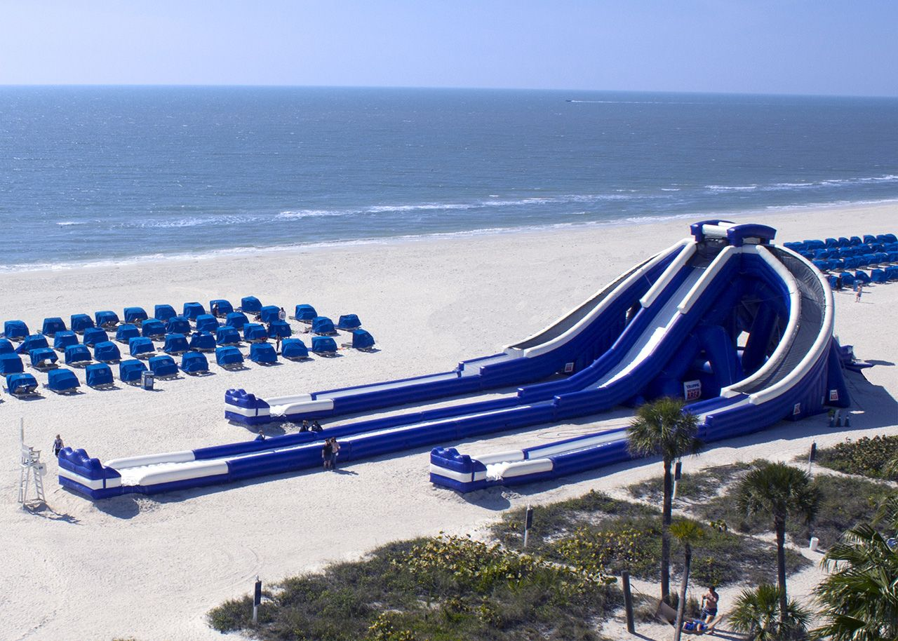 St Petes Beach Florida Resorts