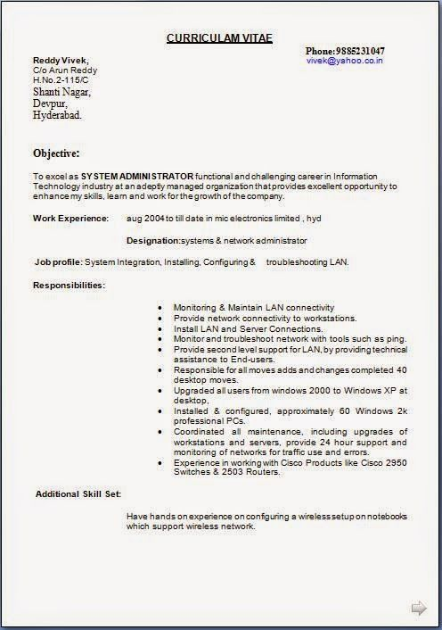 how to write a curriculum vitae example excellent curriculum vitae    resume    cv format with