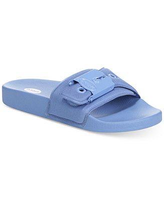 Dr. Scholl's OG Pool Slides & Reviews – Slippers – Shoes – Macy's